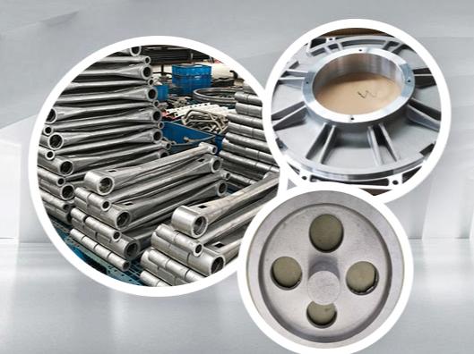 金属氢脆的成因和去氢脆的方法