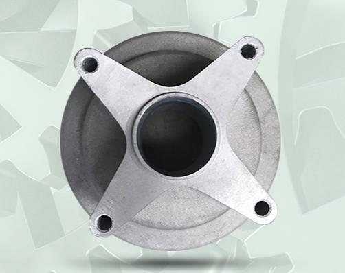 机床铝铸件厂家的铸铁平板四大误差根源。